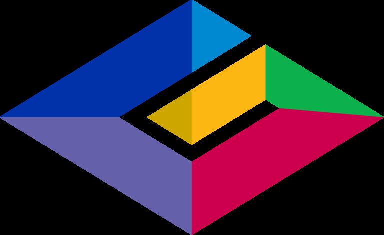 Colour Glass Logo